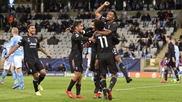 Champions League: come se la passano le avversarie della Juve in patria